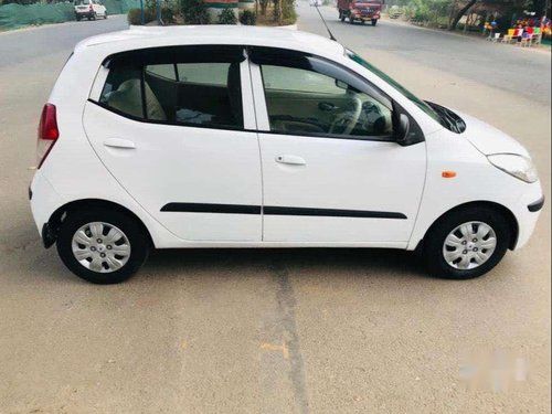 Used 2009 Hyundai i10 MT for sale in Ghaziabad