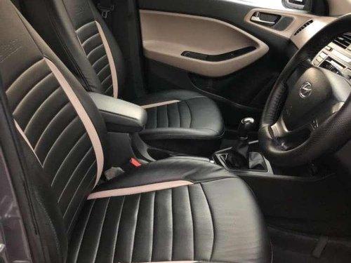 2017 Hyundai i20 Magna 1.4 CRDi MT in Patiala