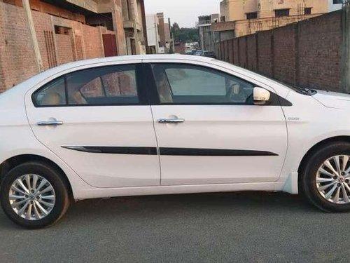 Used 2014 Maruti Suzuki Ciaz MT for sale in Rampur