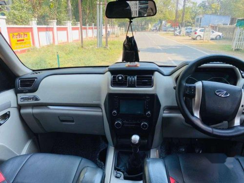 Used Mahindra Scorpio 2015 MT for sale in Varanasi