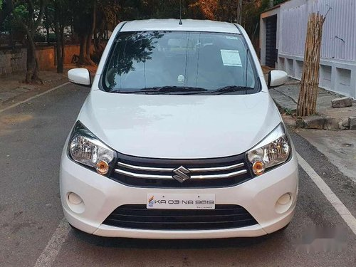 Used 2017 Maruti Suzuki Celerio MT for sale in Nagar-6