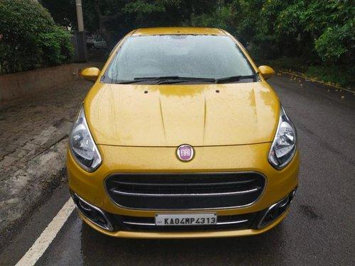 Fiat Punto 1.3 Active 2015 MT in Bangalore