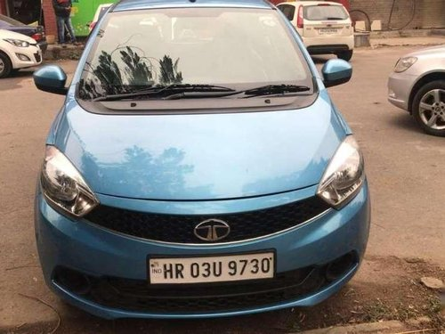Used 2016 Tata Tiago 1.2 Revotron XT MT for sale in Chandigarh