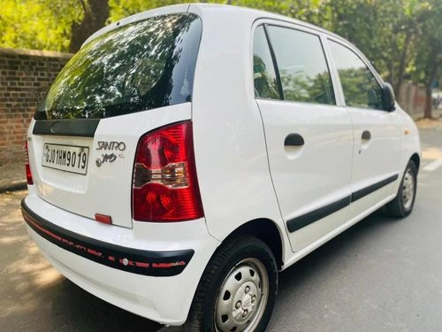 Used 2006 Hyundai Santro Xing MT for sale in Ahmedabad