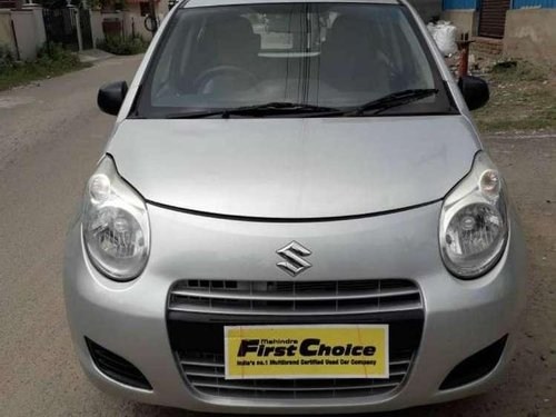 2011 Maruti Suzuki A Star MT for sale in Chennai