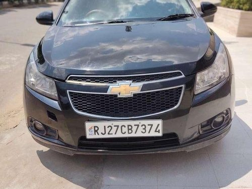 Used Chevrolet Cruze LTZ, 2010 MT for sale in Jaipur