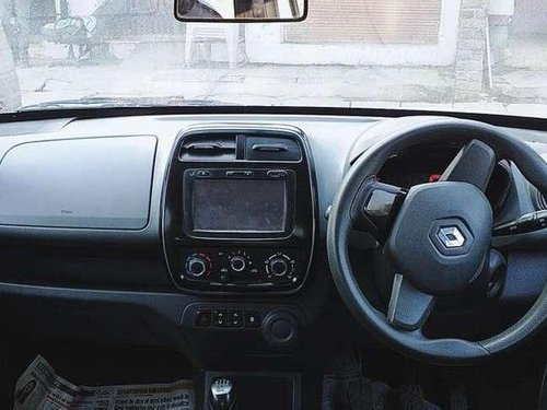 Used Renault Kwid RXT, 2016 MT for sale in Chittorgarh