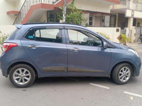 2015 Hyundai i10 Asta MT for sale in Bangalore