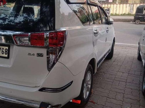 Used 2018 Toyota Innova Crysta MT for sale in Patna