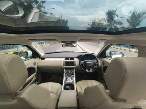 2014 Land Rover Range Rover Evoque 2.2L Dynamic AT in Mumbai