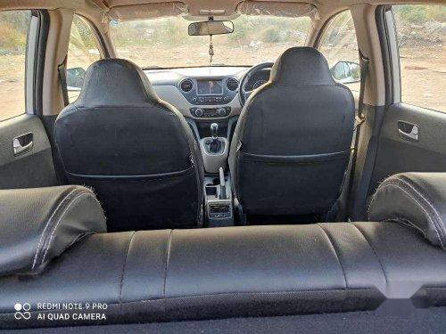 Hyundai Grand i10 Asta 2018 MT for sale in Ahmedabad