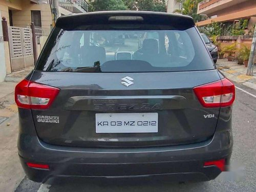 Maruti Suzuki Vitara Brezza VDi 2016 MT for sale in Nagar