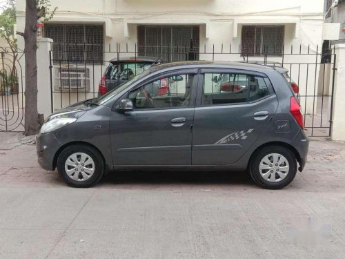2010 Hyundai i10 Sportz MT for sale in Chennai
