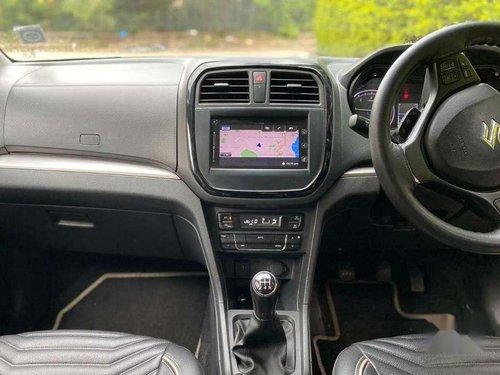 Used 2018 Maruti Suzuki Vitara Brezza ZDi MT in Hyderabad