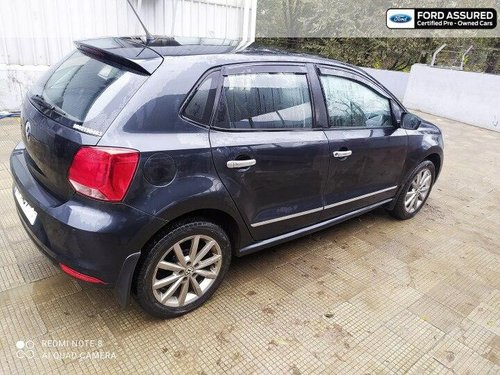 Used Volkswagen Polo 2018 MT for sale in Mandi