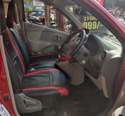 Used Datsun GO Plus T 2015 MT for sale in Bangalore