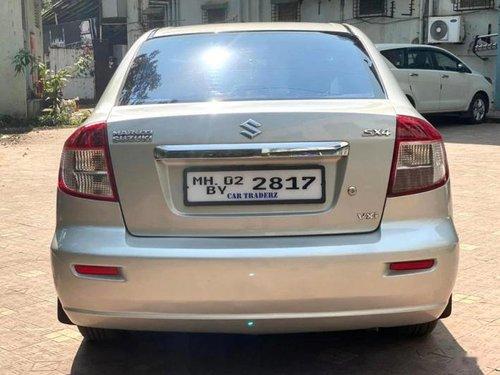 2010 Maruti SX4 Green Vxi (CNG) MT for sale in Mumbai