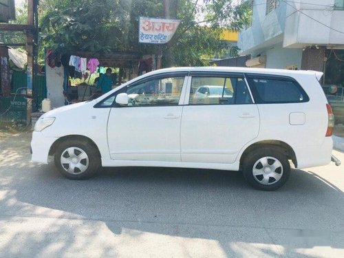 Used 2014 Toyota Innova MT for sale in Indore