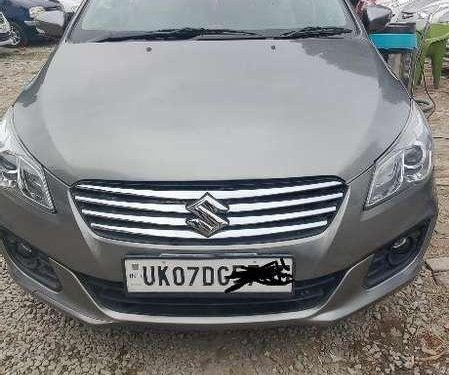 Used 2018 Maruti Suzuki Ciaz MT for sale in Dehradun