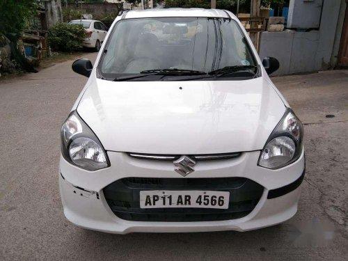 Maruti Suzuki Alto 800 LXI 2012 MT for sale in Hyderabad