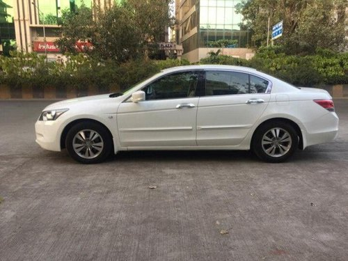 Used 2011 Honda Accord 2.4 A/T in Mumbai