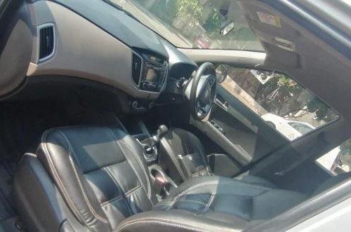 Used Hyundai Creta 1.6 SX 2018 MT for sale in Ahmedabad