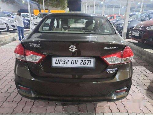2016 Maruti Suzuki Ciaz MT for sale in Lucknow