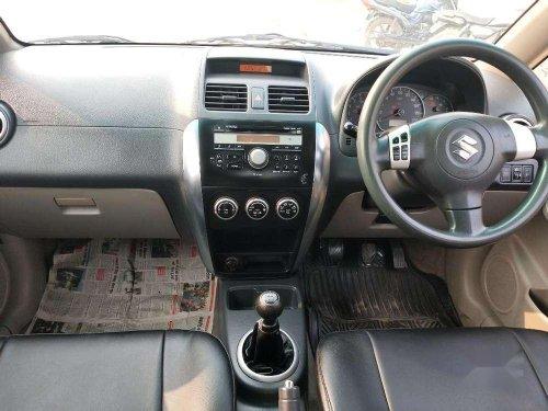 Used 2009 Maruti Suzuki SX4 MT for sale in Ludhiana