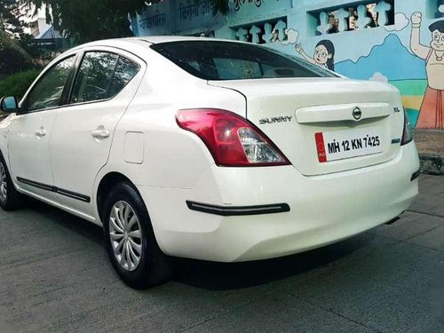 Used 2015 Nissan Sunny MT for sale in Chinchwad