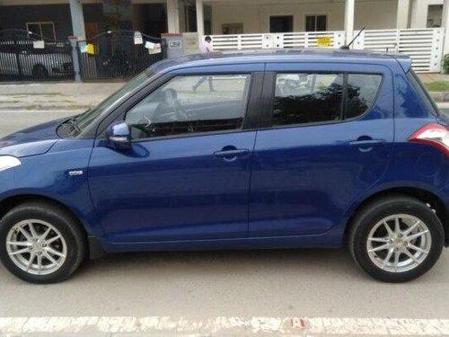 2012 Maruti Suzuki Swift VDI MT for sale in Bangalore