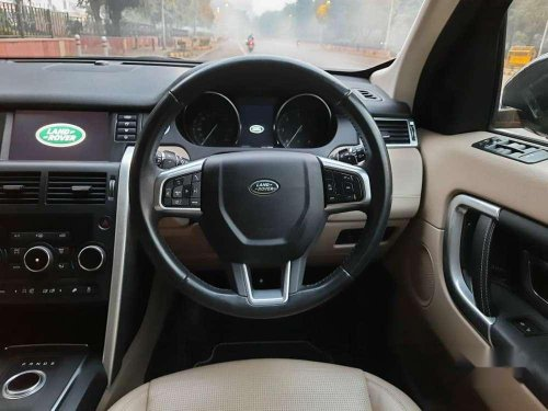 Land Rover Discovery HSE, 2018, Diesel AT in Lucknow