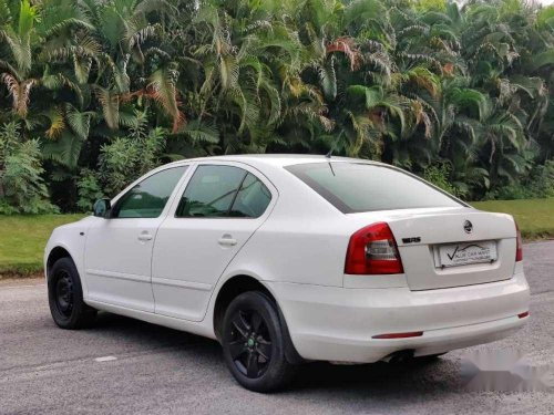 Used 2011 Skoda Laura MT for sale in Hyderabad