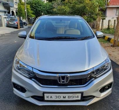 2017 Honda City 1.5 V MT Sunroof in Bangalore-6