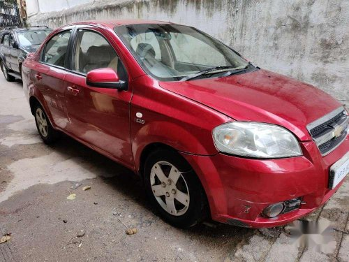 Used 2006 Chevrolet Aveo MT for sale in Hyderabad