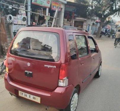 2005 Maruti Suzuki Wagon R VXI MT in Lucknow