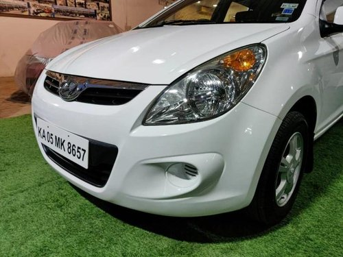2012 Hyundai i20 1.2 Sportz MT in Bangalore