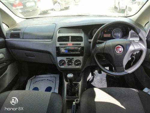 2010 Fiat Punto 1.2 Dynamic MT for sale in Chennai