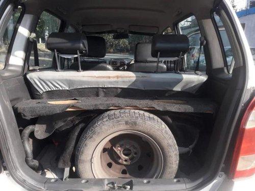 Used 2010 Maruti Suzuki Wagon R LXI MT in New Delhi