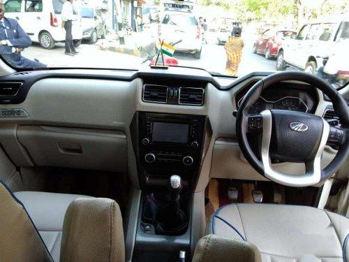 Mahindra Scorpio S10, 2017, Diesel MT for sale in Patna