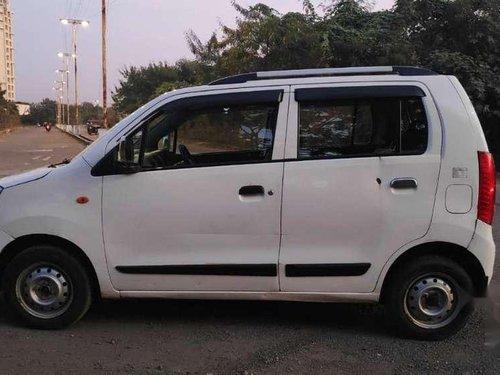 Maruti Suzuki Wagon R 1.0 LXi CNG, 2015, CNG & Hybrids MT in Mumbai
