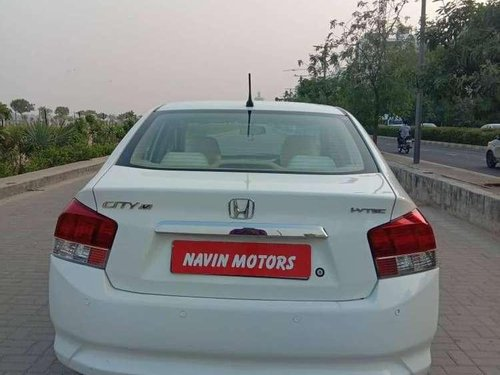 Used 2011 Honda City MT for sale in Ahmedabad