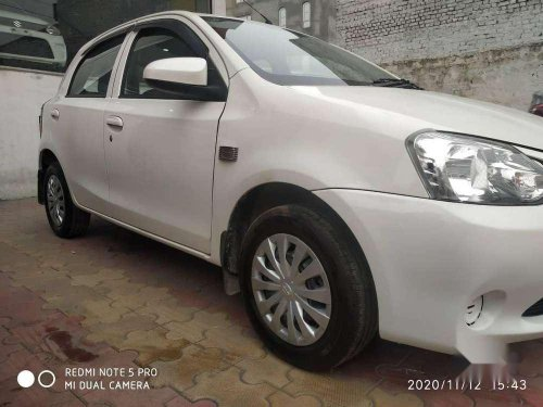 Used Toyota Etios 2015 MT for sale in Srinagar-4