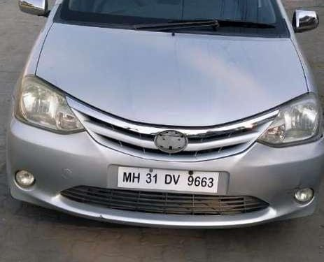 Toyota Etios VD 2012 MT for sale in Nagpur