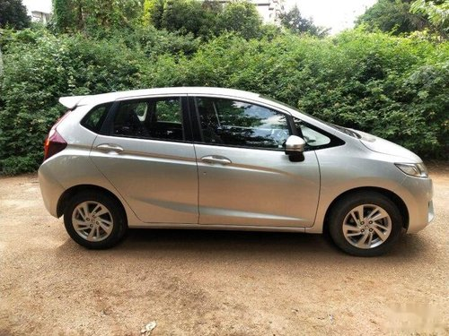 Used 2017 Honda Jazz VX MT for sale in Bangalore