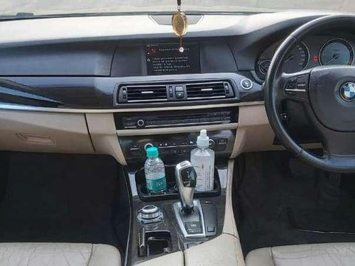 Used BMW 5 Series 2012 AT for sale in Mumbai