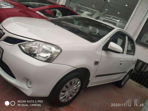 Used Toyota Etios 2015 MT for sale in Srinagar-0