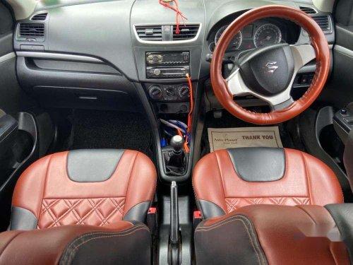 Used 2012 Maruti Suzuki Swift VXI MT for sale in Tiruppur