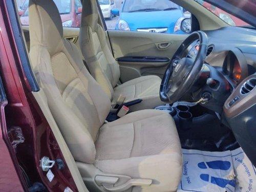 2013 Honda Amaze S i-Vtech AT for sale in Chennai