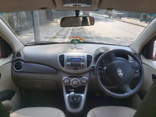 Used 2014 Hyundai i10 Magna 1.1 MT in Mumbai