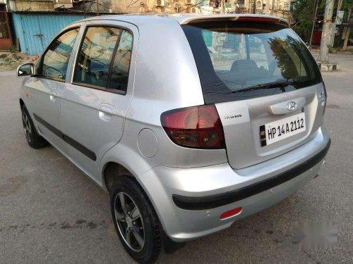 Hyundai Getz GLS 2005 MT in Chandigarh